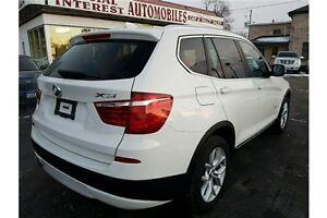 2014 BMW X3 xDrive28i xDrive28i !!! ACCIDENT FREE CLEAN CAR-P... Kitchener / Waterloo Kitchener Area image 5