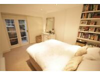 Stunning two double bedroom flat in clapham north, reduced !