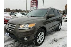 2012 Hyundai Santa Fe GL 3.5 Sport AWD !!! SUNROOF !!! ALLOYS...