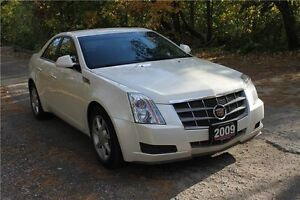 2009 Cadillac CTS 3.6L 3.6L | CERTIFIED Kitchener / Waterloo Kitchener Area image 11
