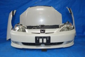 JDM Honda Civic Front End Conversion 2001 2002 2003 OEM Honda