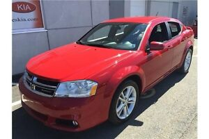 2011 Dodge Avenger SXT Auto , New MVI, Finance today