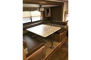 2016 FOREST RIVER COACHMEN APEX 212RB TRAVEL TRAILER Belleville Belleville Area image 3