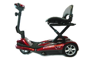 MOVING SALE $200 off- Portable Travel Scooters - Easy to drive