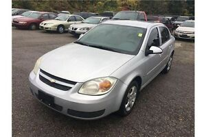 2007 Chevrolet Cobalt LT LT SOLD AS IS / AS TRADED London Ontario image 9