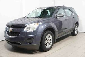 2014 CHEVROLET EQUINOX FWD TAUX @ 0.9%