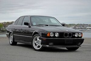 Looking for clean e34