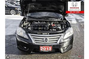 2013 Nissan Sentra GPS NAVIGATION | REAR VIEW CAMERA WITH GUI... Cambridge Kitchener Area image 8