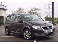 2008 | VW TOURAN | 1.9 TDI SE | FULL SERVICE HISTORY | 7 SEATS | ONLY 2995