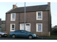 FURNISHED one bedroom ground floor flat in a popular area.