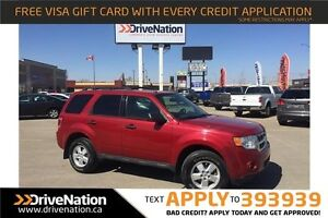 2010 Ford Escape XLT Automatic Affordable Family SUV!