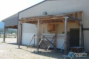 2 story 4420 Sq. Ft. Industrial on 1.006 acre Grand Forks 197519