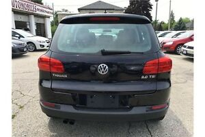 2012 Volkswagen Tiguan 2.0 TSI Trendline 2.0 TSI !!! CAR-PROO... Kitchener / Waterloo Kitchener Area image 5