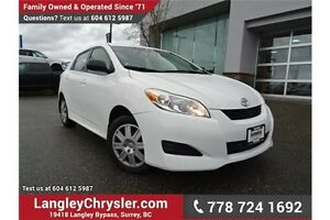 2014 Toyota Matrix Base