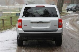 2011 Jeep Patriot Sport/North   CERTIFIED + E-Tested Kitchener / Waterloo Kitchener Area image 4