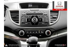2014 Honda CR-V LX MULTI-ANGLE REAR VIEW CAMERA WITH GUIDELIN... Cambridge Kitchener Area image 18