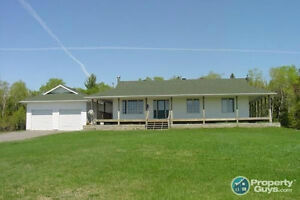 PRIVATE Country HOME on Vermillion Lake Rd. !!!!!!!