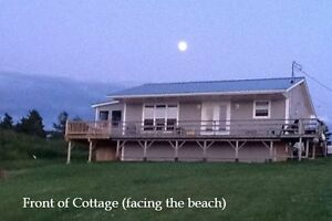 Oceanfront Cottage in Doctor's Brook Antigonish Co.