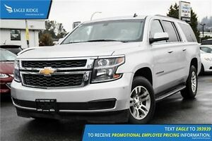 2015 Chevrolet Suburban 1500 LS Backup Camera and Air Conditi...
