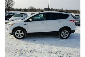 2014 Ford Escape SE SE !!! POWER SEAT !!! HEATED SEATS !!! BL... Kitchener / Waterloo Kitchener Area image 2