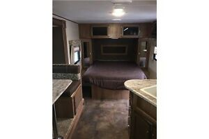 2016 FOREST RIVER COACHMEN APEX 212RB TRAVEL TRAILER Belleville Belleville Area image 9