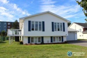 Income property with lots to offer. Close to amenities