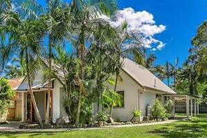 BYRON BAY 3 BEDROOM HOUSE FOR RENT IN BEAUTIFUL BEACHSIDE SUFFOLK Suffolk Park Byron Area Preview