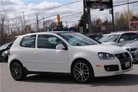 2008 Volkswagen GTI ONLY 98K! **RARE WHITE** SPORT PKG City of Toronto Toronto (GTA) Preview