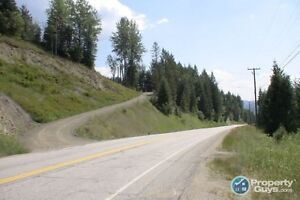 25 acre property close to Red Mountain in Rossland ID 196152