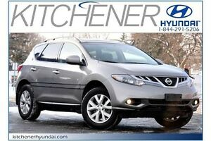 2011 Nissan Murano SV SV / /AUTO // AWD // POWER SUNROOF //