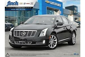 2013 Cadillac XTS Premium Collection AWD|SUNROOF|NAVIGATION|C...