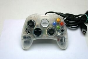 Looking for a couple of Crystal Xbox Controllers