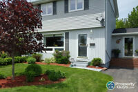Lovely 2 Storey Semi in Lakewood Heights