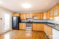 3 Bed, 2.5 bath home located close to everything!