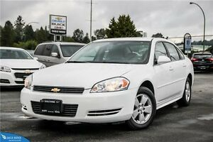 2010 Chevrolet Impala LT Satellite Radio and Air Conditioning