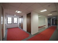 Flexible TW9 Office Space Rental - Richmond Serviced offices