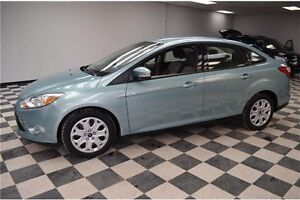 2012 Ford Focus SE SE - HEATED SEATS***A/C***LOW KMS***CRUISE