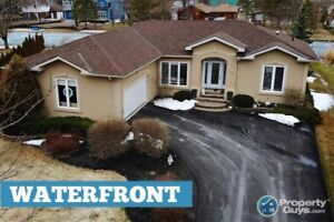 Lagoon City: Showroom Condition, Move in Ready WATERFRONT