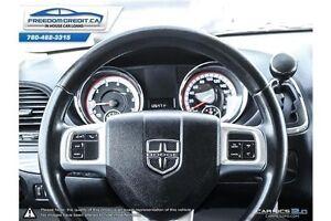 2012 Dodge Grand Caravan SE/SXT STOW & GO, DVD  New tires & More Edmonton Edmonton Area image 14