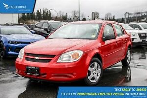2007 Chevrolet Cobalt LS CD Player and Air Conditioning