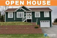 OPEN HOUSE! Beautiful 4 bedroom home is in immaculate condition