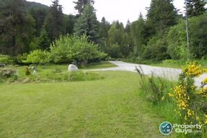 0.62 acre lot in stunning location Nelson ID 196672