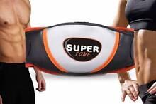 SuperTone Ab slimming/massage Belt Denman Muswellbrook Area Preview