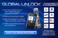 UNLOCK ALL ANDROID PHONES...