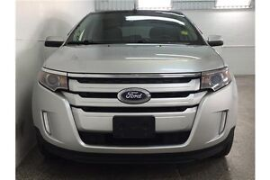 2014 Ford EDGE SEL- AWD! PANOROOF! LEATHER! NAV! SYNC! Belleville Belleville Area image 4