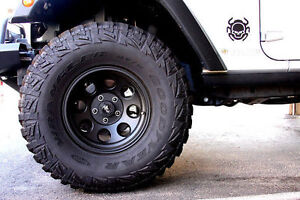 Pro Comp 69 Series Alloy Wheels - Jeep Wrangler - * WheelsCo *