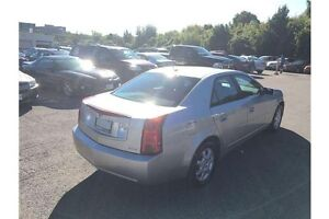 2006 Cadillac CTS Base MANUAL SOLD AS IS / AS TRADED London Ontario image 5