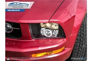 2008 Ford Mustang V6 Mustang Coupe Lots of Aftermarket ad-ons Edmonton Edmonton Area image 10