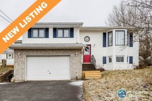 Perfect 4 bed/2 bath with MANY upgrades.