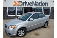 2010 Kia Rio EX Brand New Tires! Power Windows and Locks!